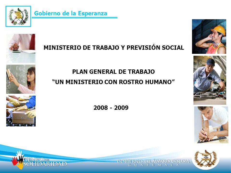 Gobierno de la Esperanza
