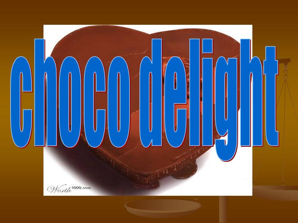 choco delight