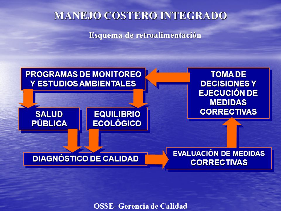 MANEJO COSTERO INTEGRADO