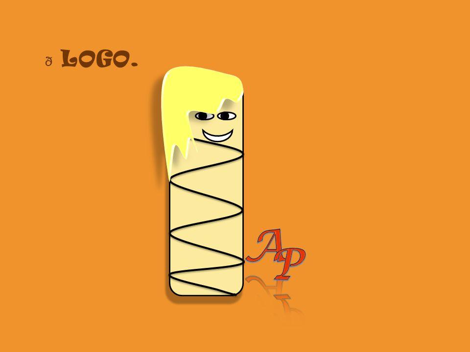 LOGO. . a p