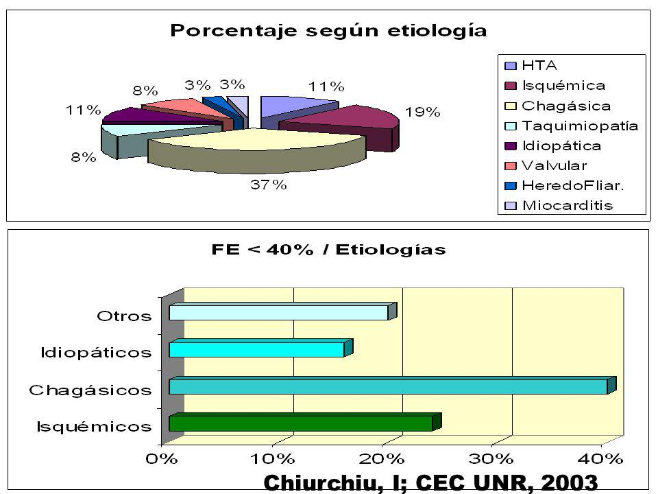 Chiurchiu, I; CEC UNR, 2003