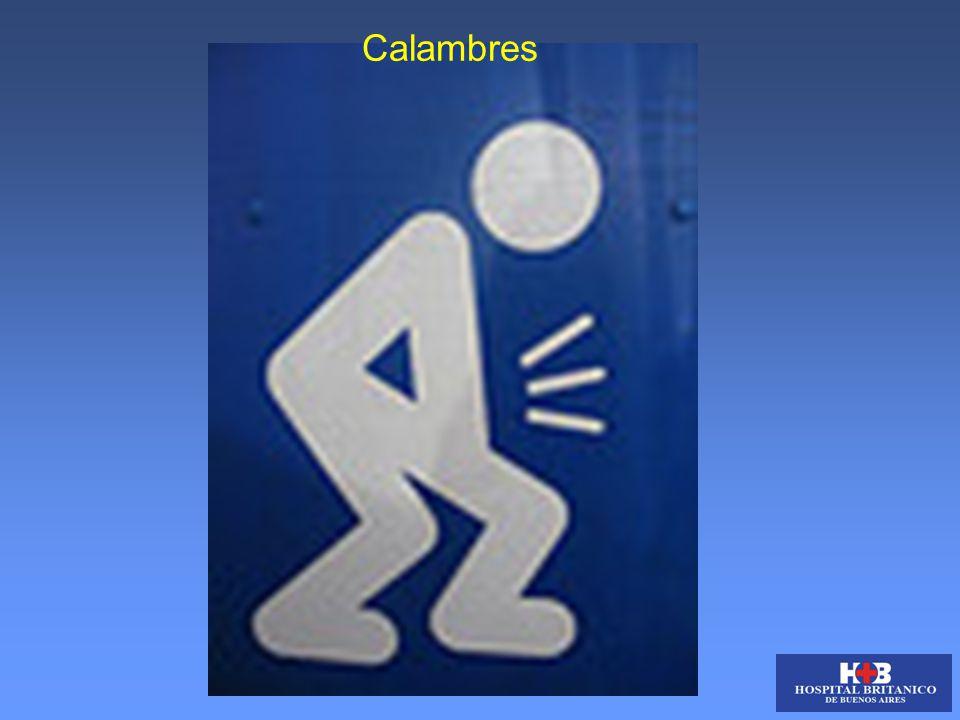 Calambres
