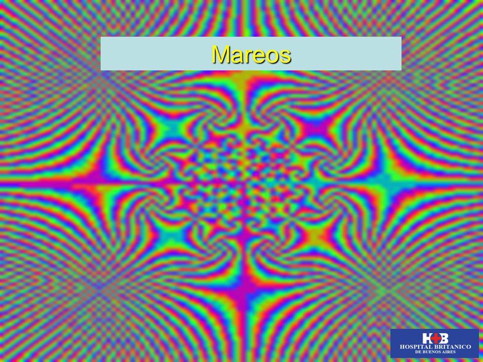 Mareos