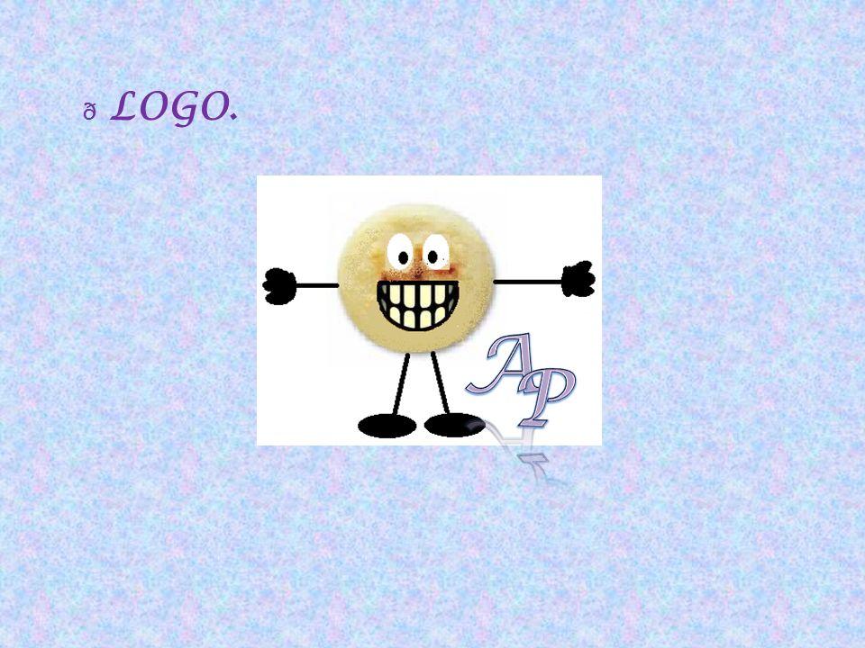 LOGO. a p