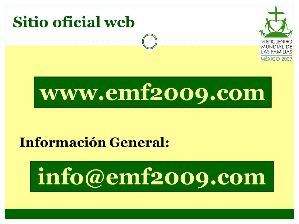 www.emf2009.com info@emf2009.com