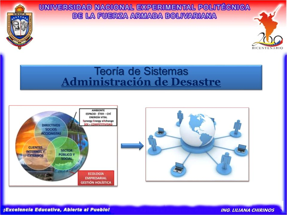 Administración de Desastre