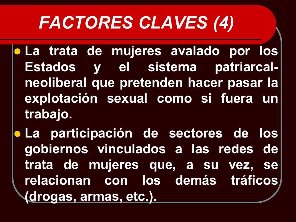 FACTORES CLAVES (4)