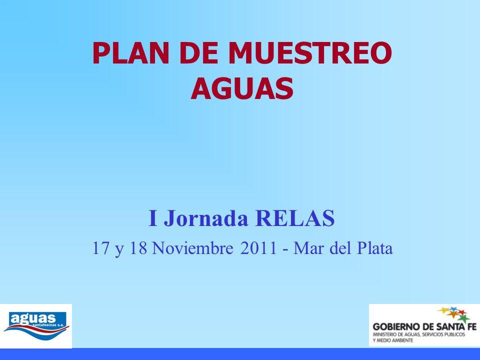 17 y 18 Noviembre 2011 - Mar del Plata