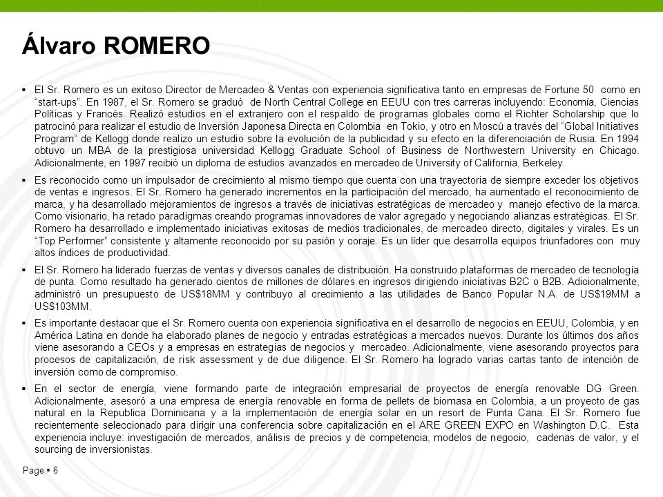 Álvaro ROMERO