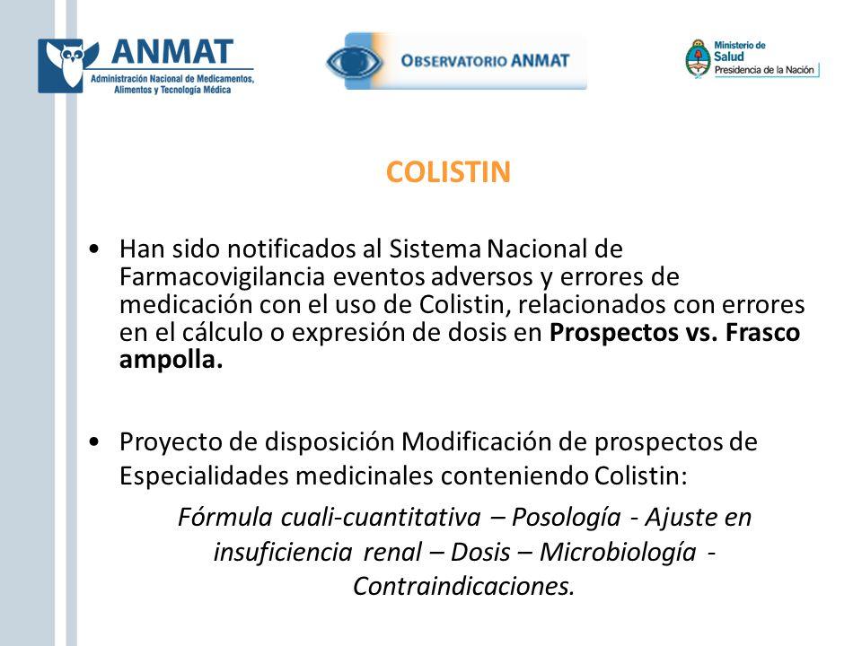 COLISTIN