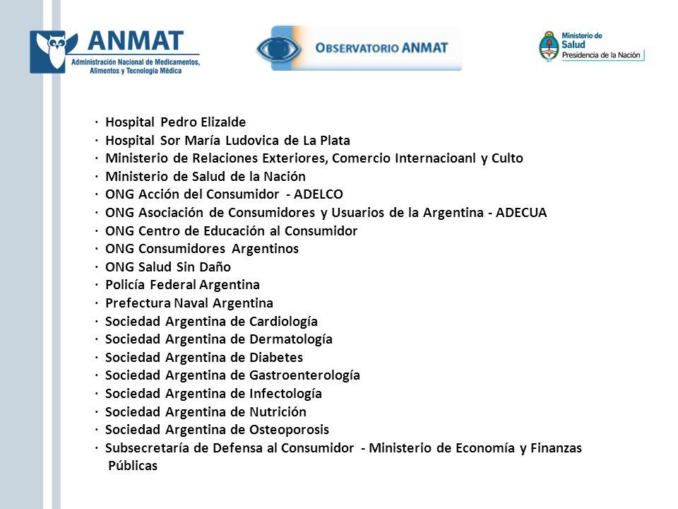 · Hospital Pedro Elizalde