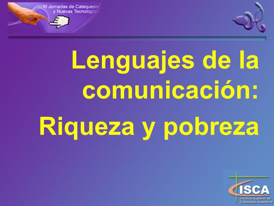 Lenguajes de la comunicación: