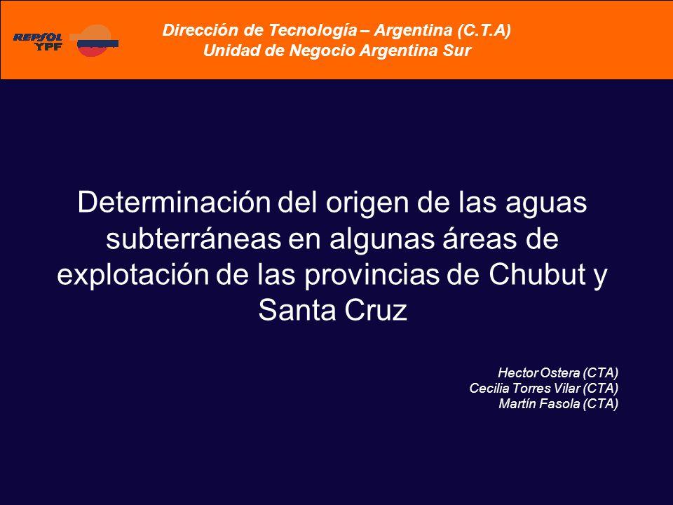 Hector Ostera (CTA) Cecilia Torres Vilar (CTA) Martín Fasola (CTA)