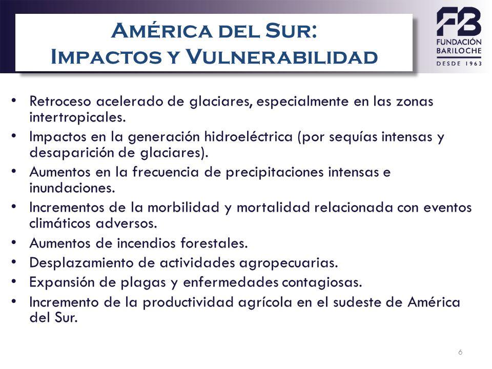 Vulnerabilidad de AL&C