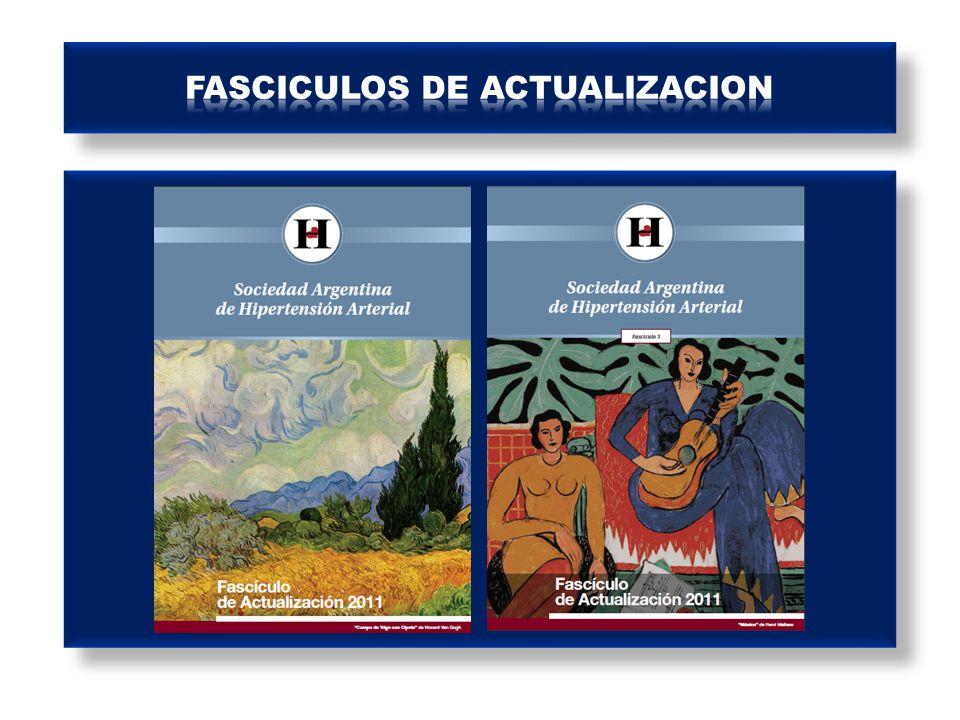 FASCICULOS DE ACTUALIZACION