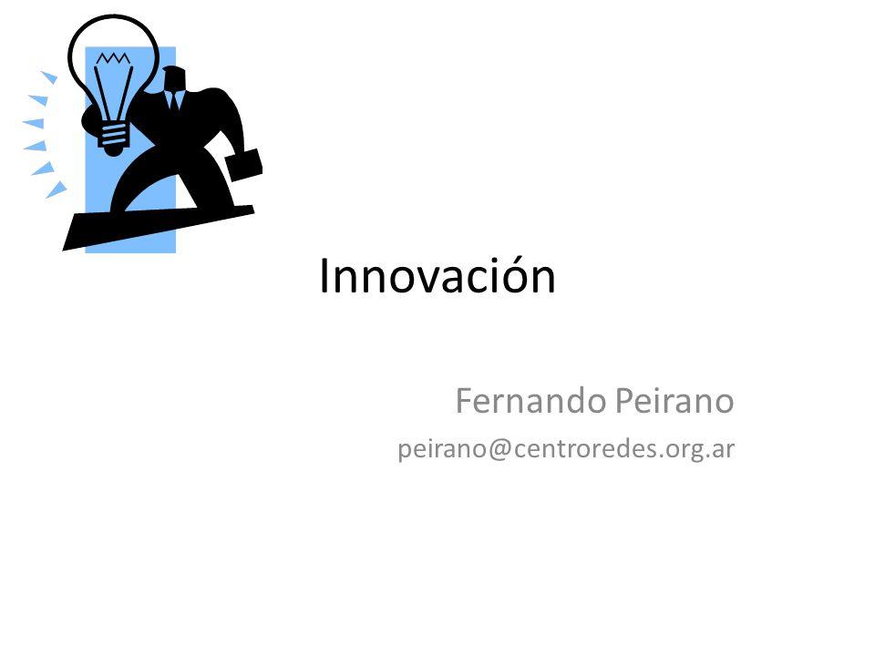 Fernando Peirano peirano@centroredes.org.ar