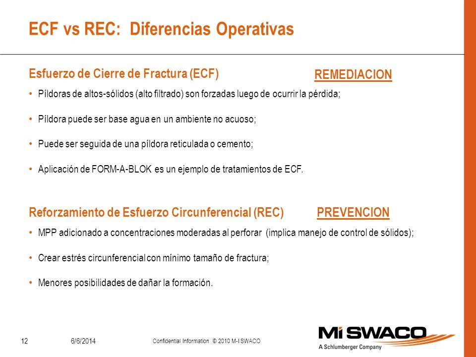 ECF vs REC: Diferencias Operativas