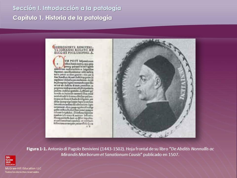 Figura 1-1. Antonio di Pagolo Benivieni (1443-1502)