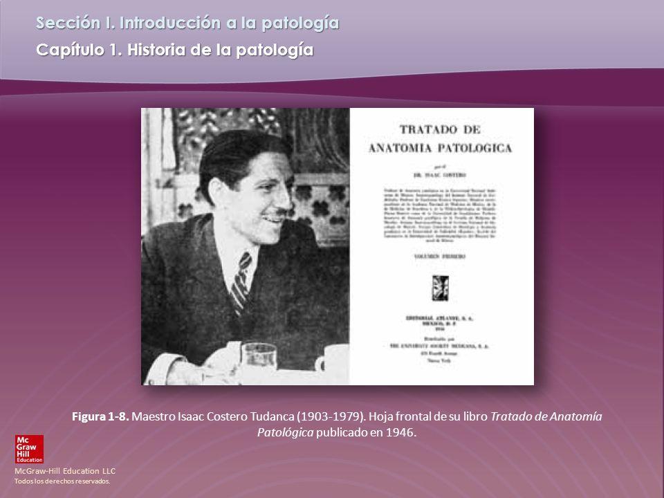 Figura 1-8. Maestro Isaac Costero Tudanca (1903-1979)