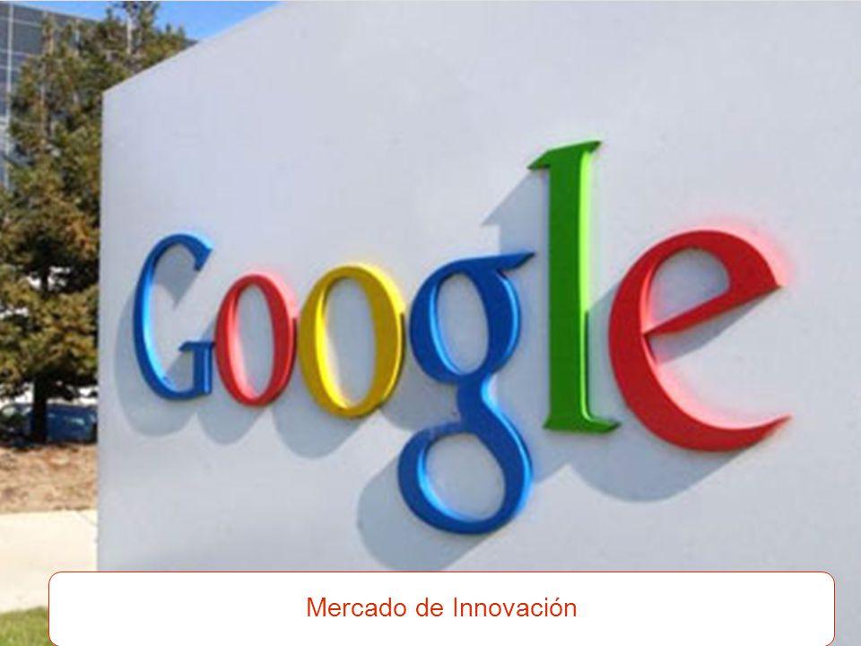 Mercado de Innovación