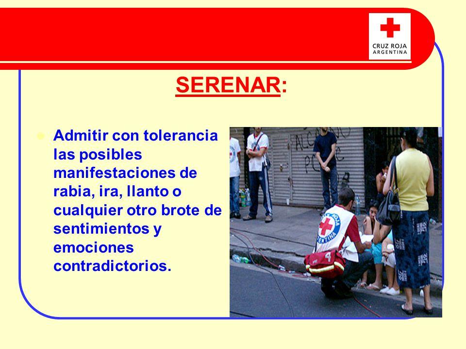 SERENAR: