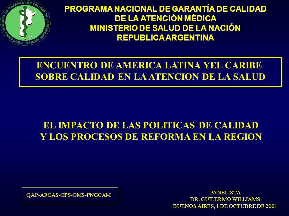 ENCUENTRO DE AMERICA LATINA YEL CARIBE