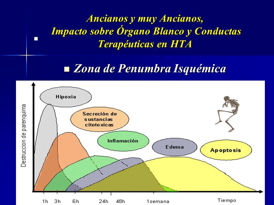 Zona de Penumbra Isquémica