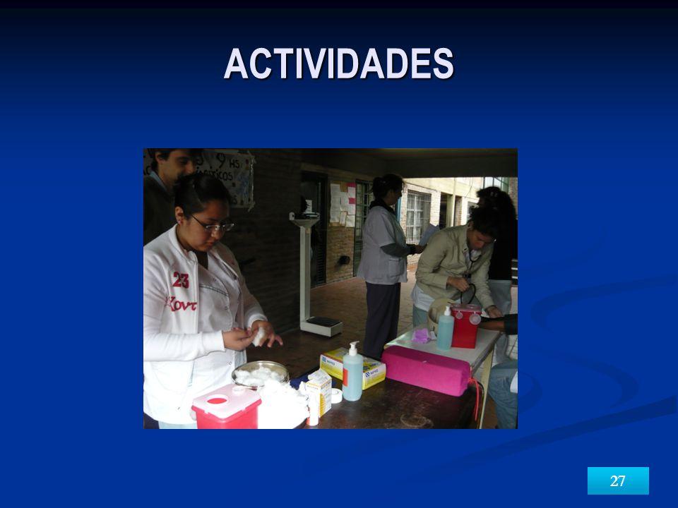 ACTIVIDADES 27