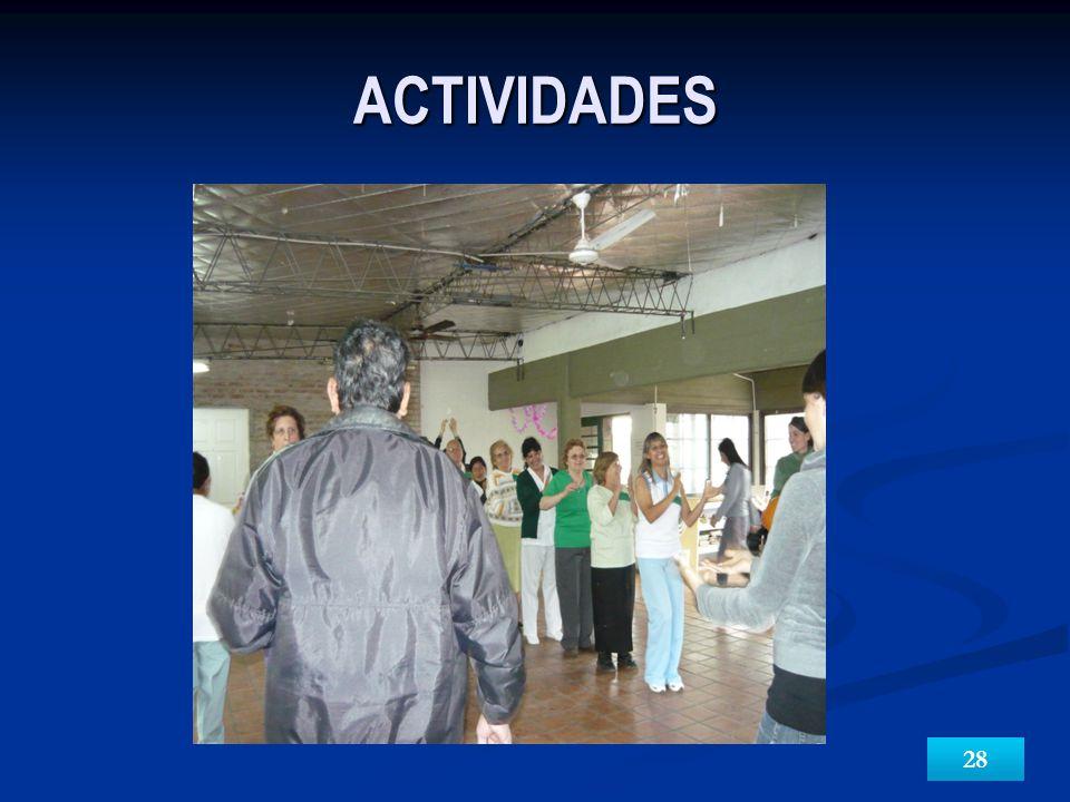 ACTIVIDADES 28