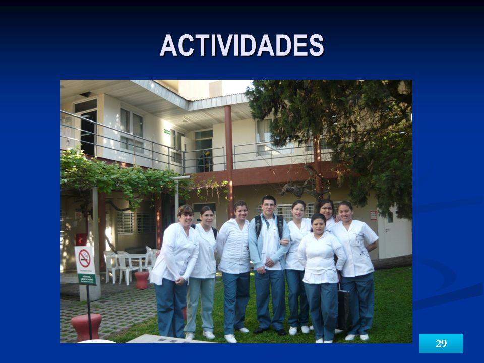 ACTIVIDADES 29