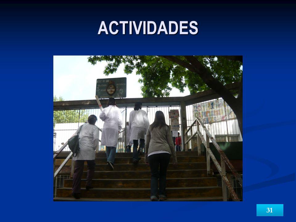 ACTIVIDADES 31
