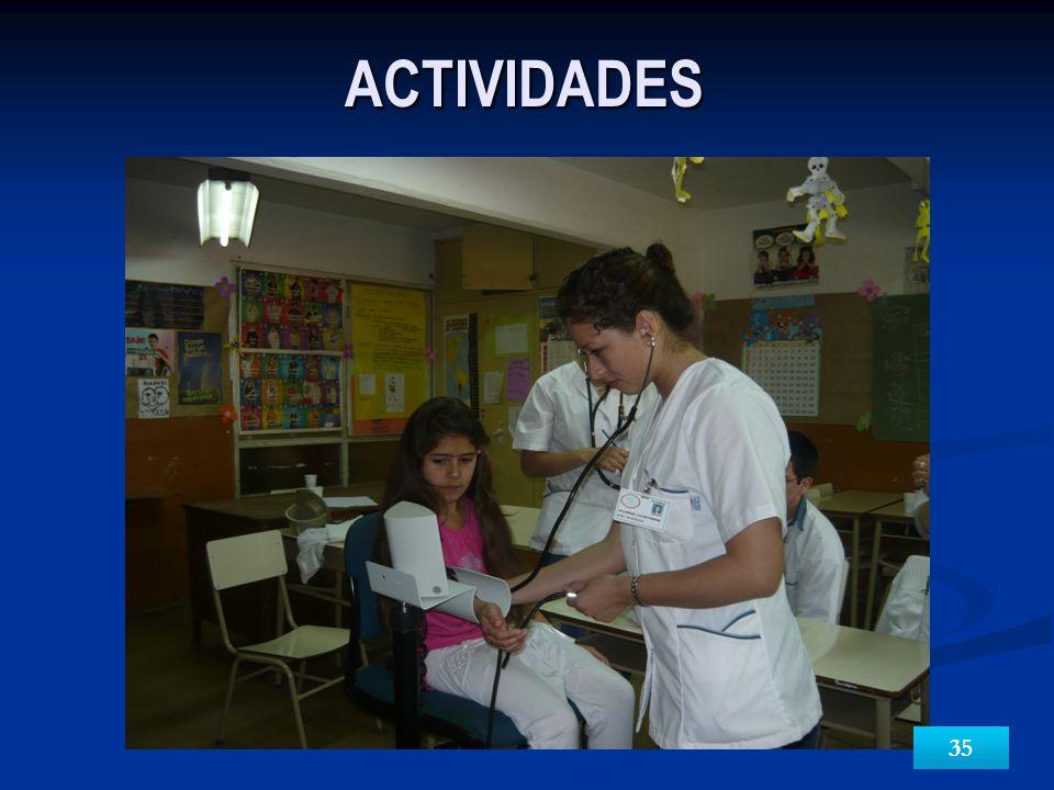 ACTIVIDADES 35