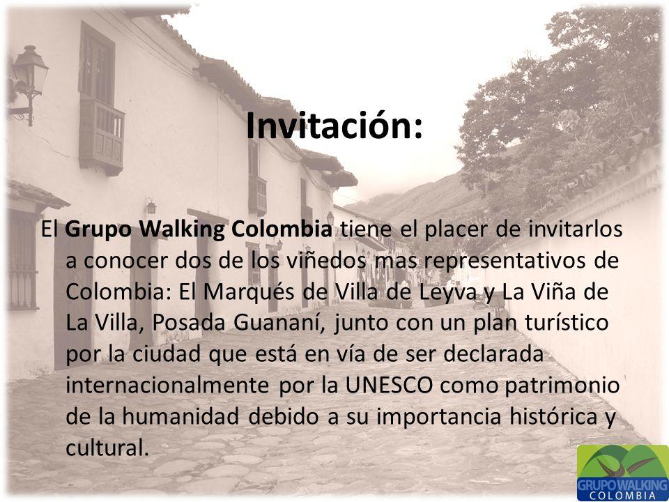 Invitación:
