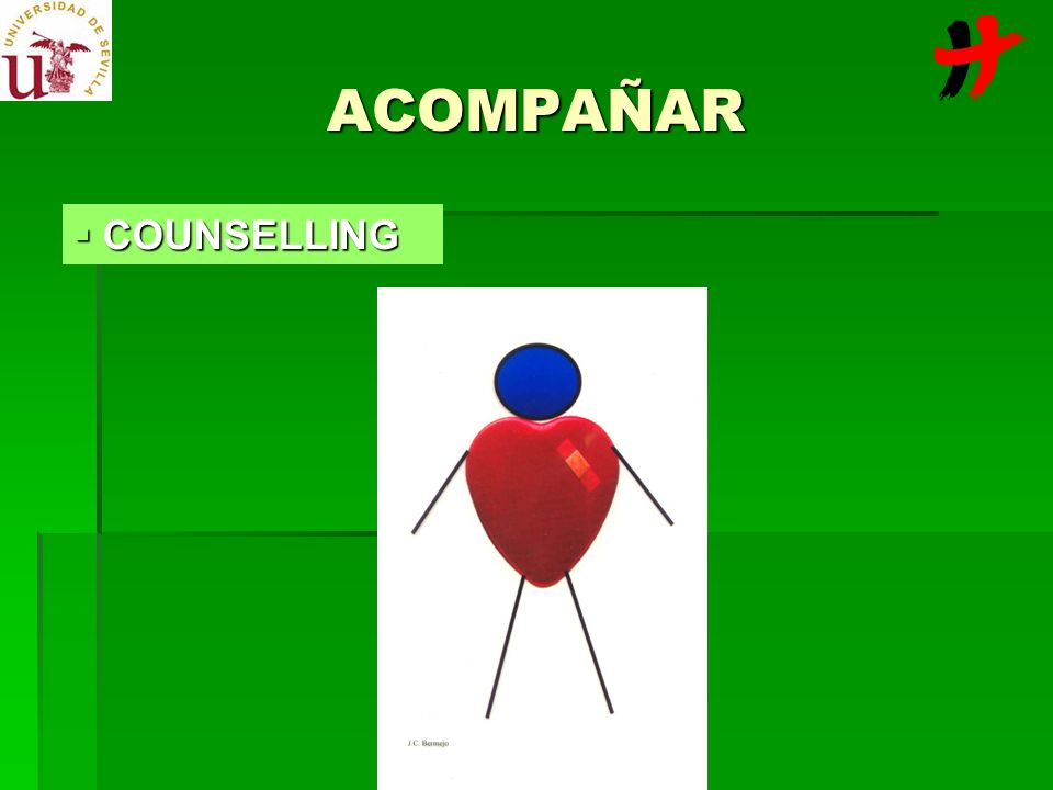 ACOMPAÑAR COUNSELLING