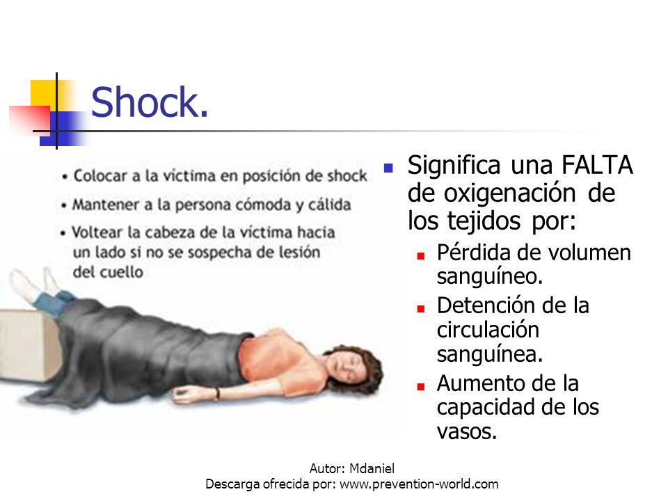 Autor: Mdaniel Descarga ofrecida por: www.prevention-world.com