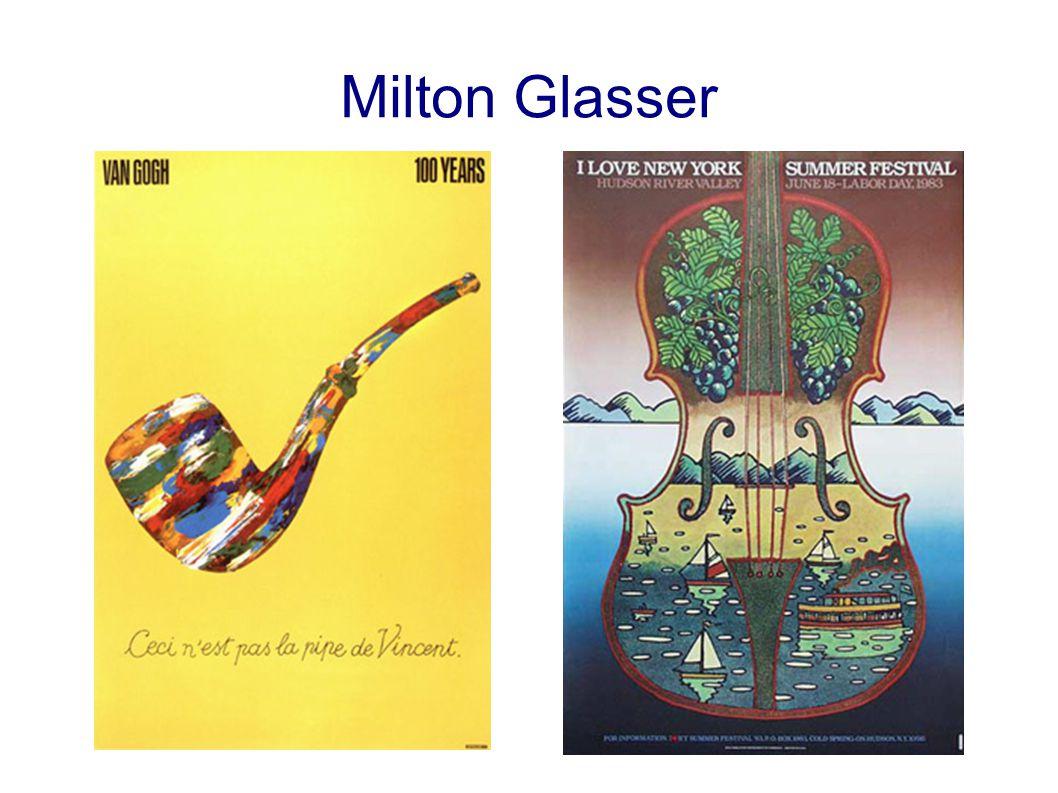 Milton Glasser