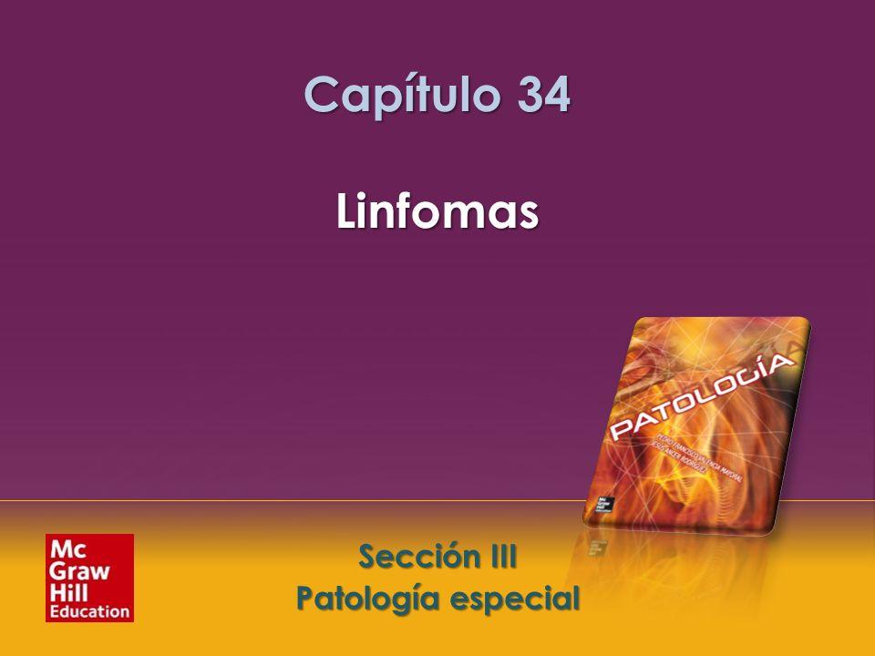 Sección III Patología especial