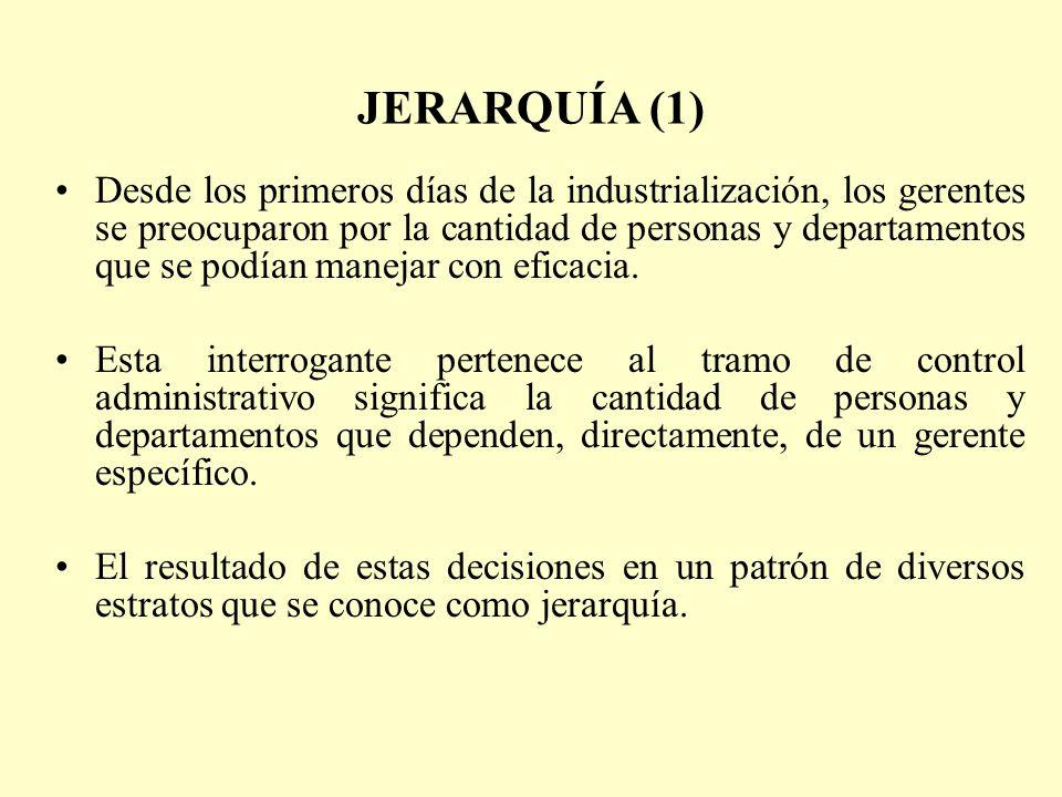 JERARQUÍA (1)