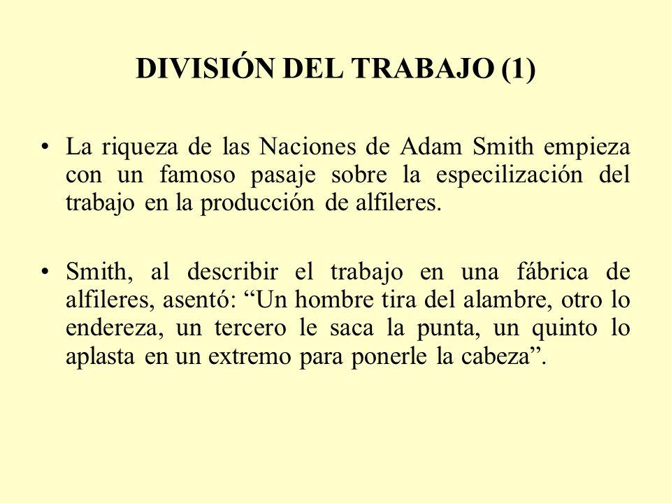 DIVISIÓN DEL TRABAJO (1)