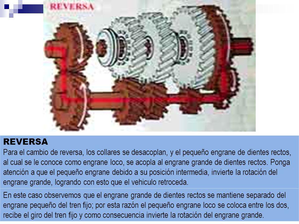 REVERSA