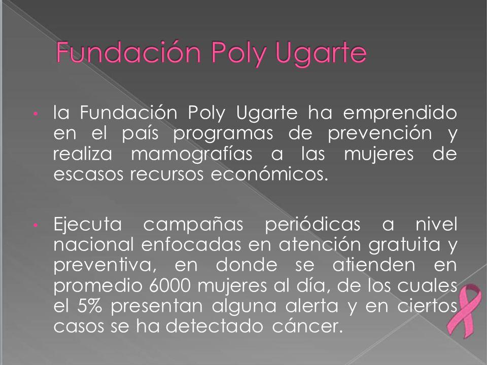 Fundación Poly Ugarte