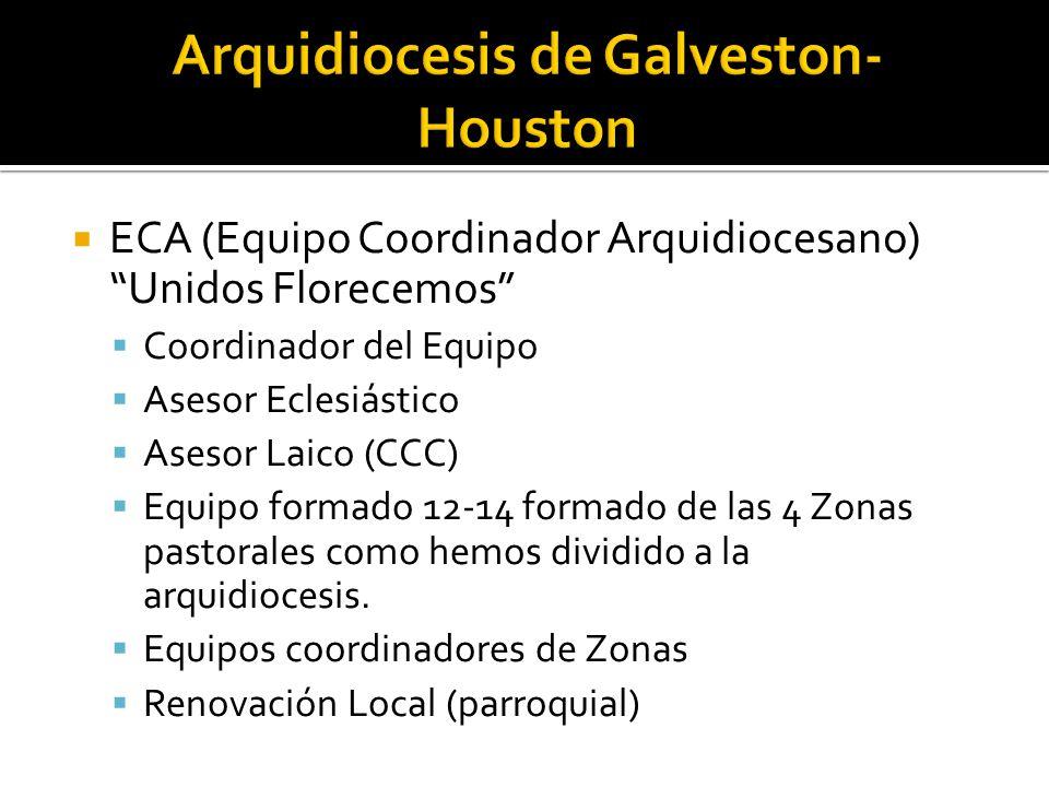 Arquidiocesis de Galveston-Houston