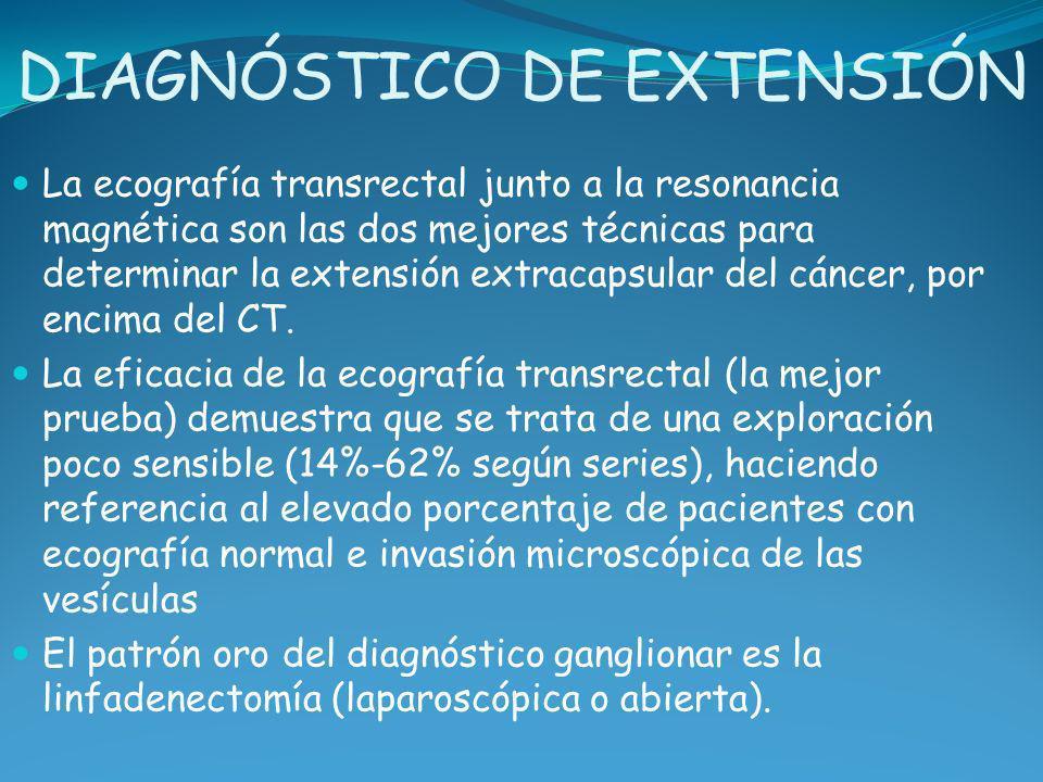 DIAGNÓSTICO DE EXTENSIÓN