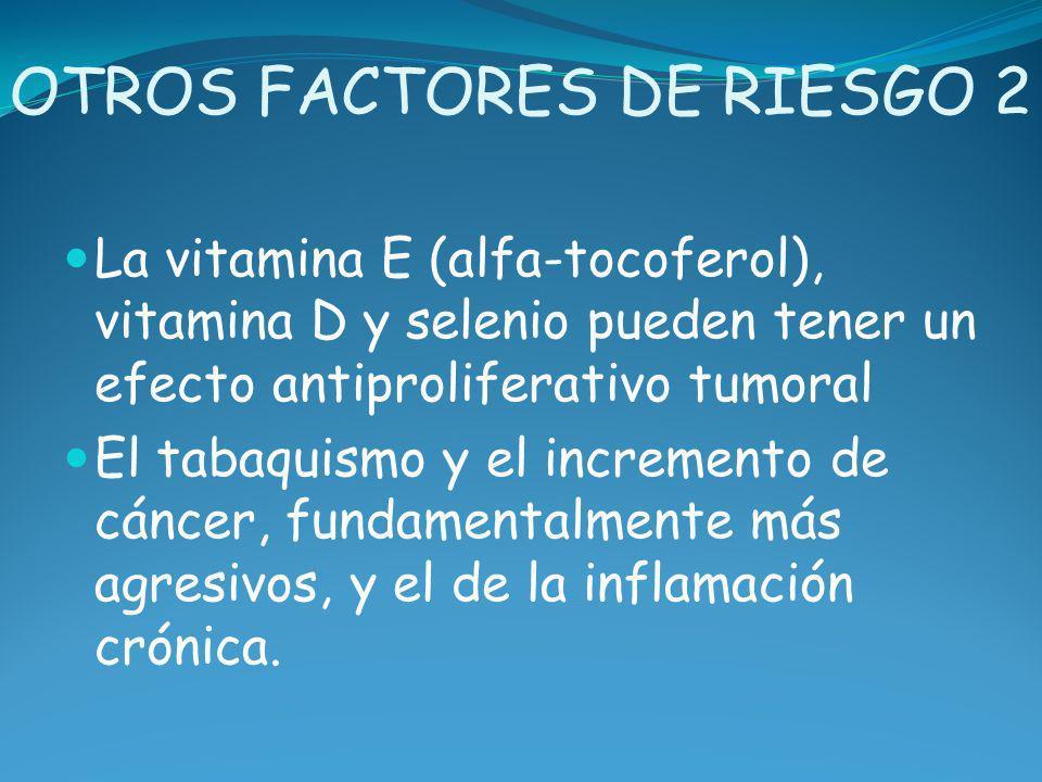 OTROS FACTORES DE RIESGO 2