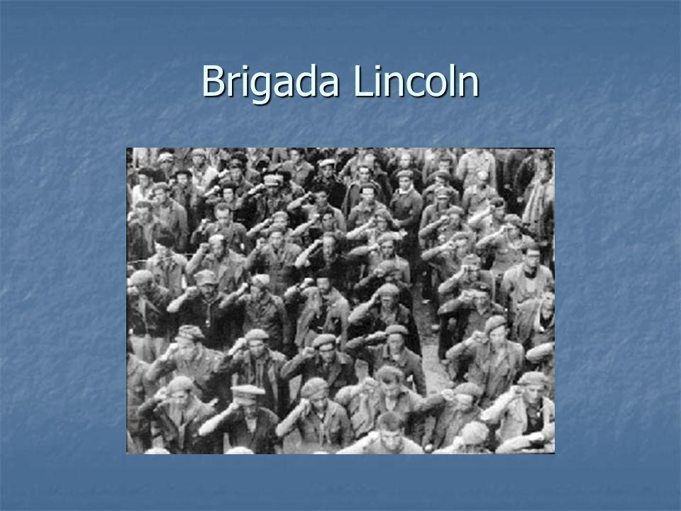 Brigada Lincoln