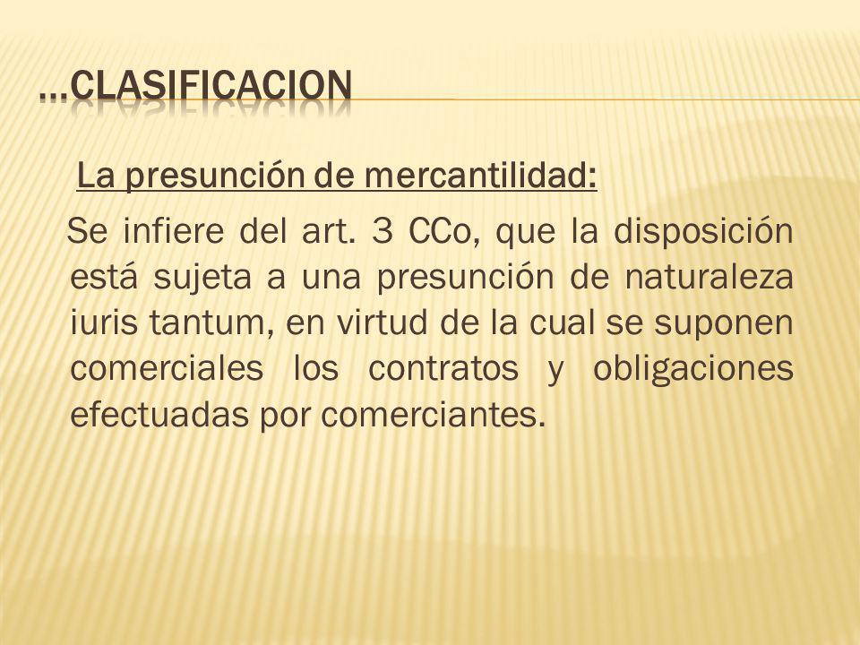 …clasificacion