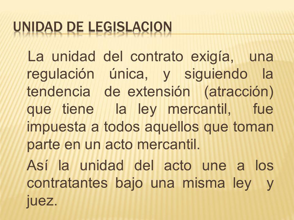 UNIDAD DE LEGISLACION