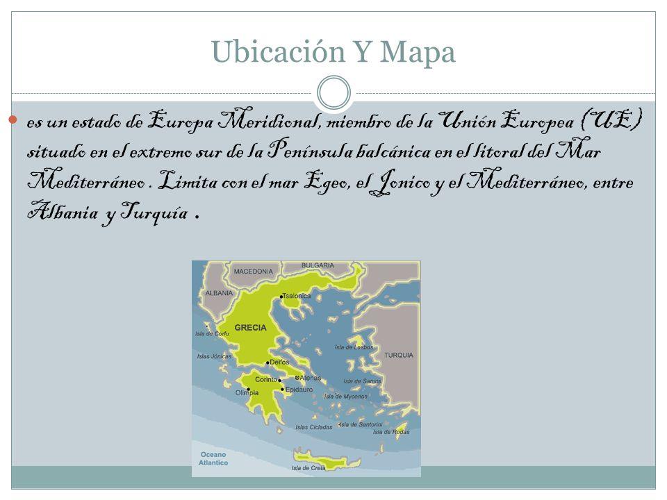Ubicación Y Mapa