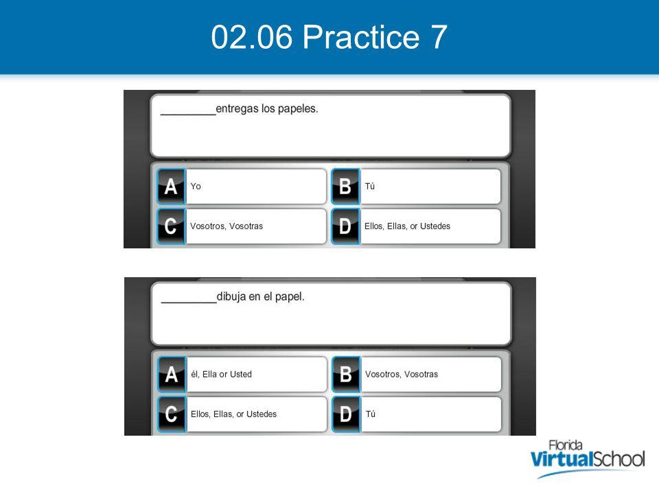 02.06 Practice 7