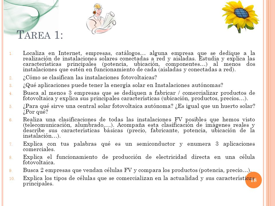 Tarea 1: